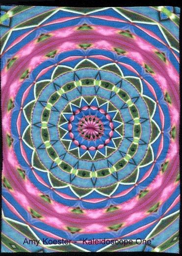Koester - Kaleidoscope One